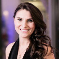 Stephanie Davies - Founder and CEO, Laughology