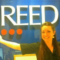 REED employee Further Education expert