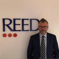Richard Taylor Reed Public Services Managing Director