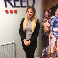 Office Manager at Reed Newcastle